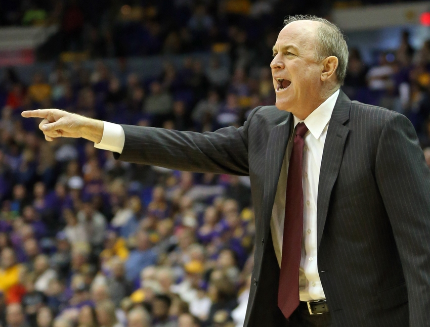 What is Left for Mississippi State Basketball in 2016?